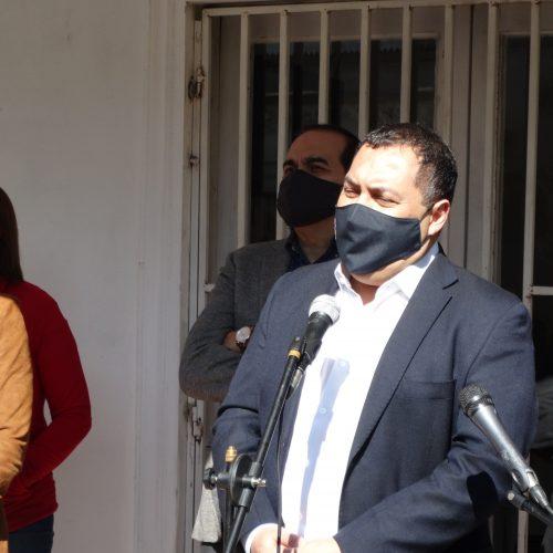 """PRO se suma a declaración de partidos y organizaciones de oposición sobre crisis sanitaria en Chile: """"Necesitamos medidas concretas frente a este gobierno indolente"""""""
