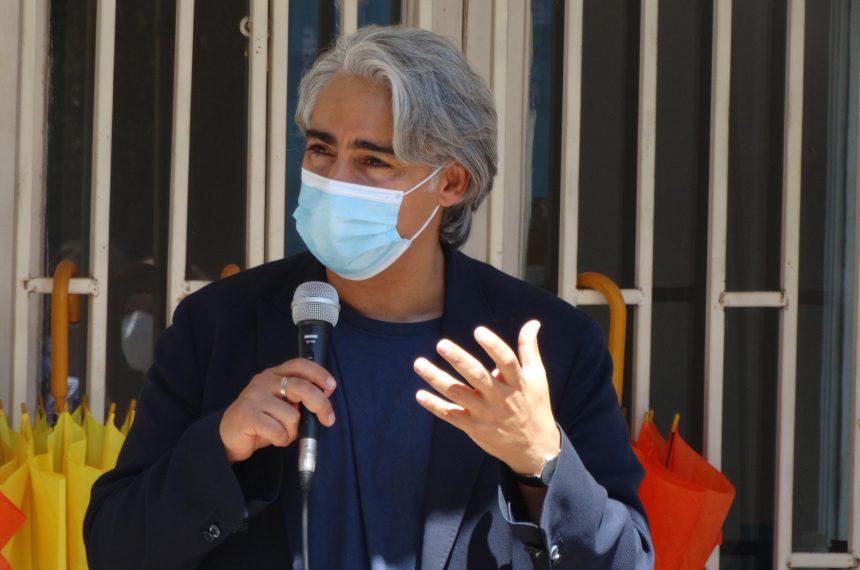 "[Radio Nacional] Enríquez-Ominami: ""La derecha latinoamericana se gorilizó, se volvió gorila"""