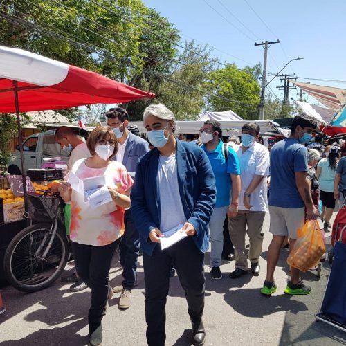 Partido Progresista suma nuevas victorias tras ganar las primarias municipales en Pudahuel y Puqueldón