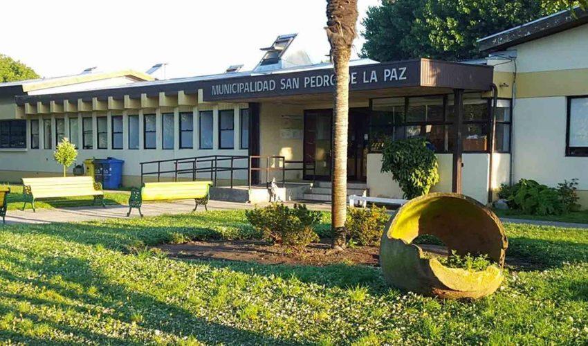 [Diario Concepción] Así queda el escenario electoral en las comunas de San Pedro de la Paz y Chiguayante
