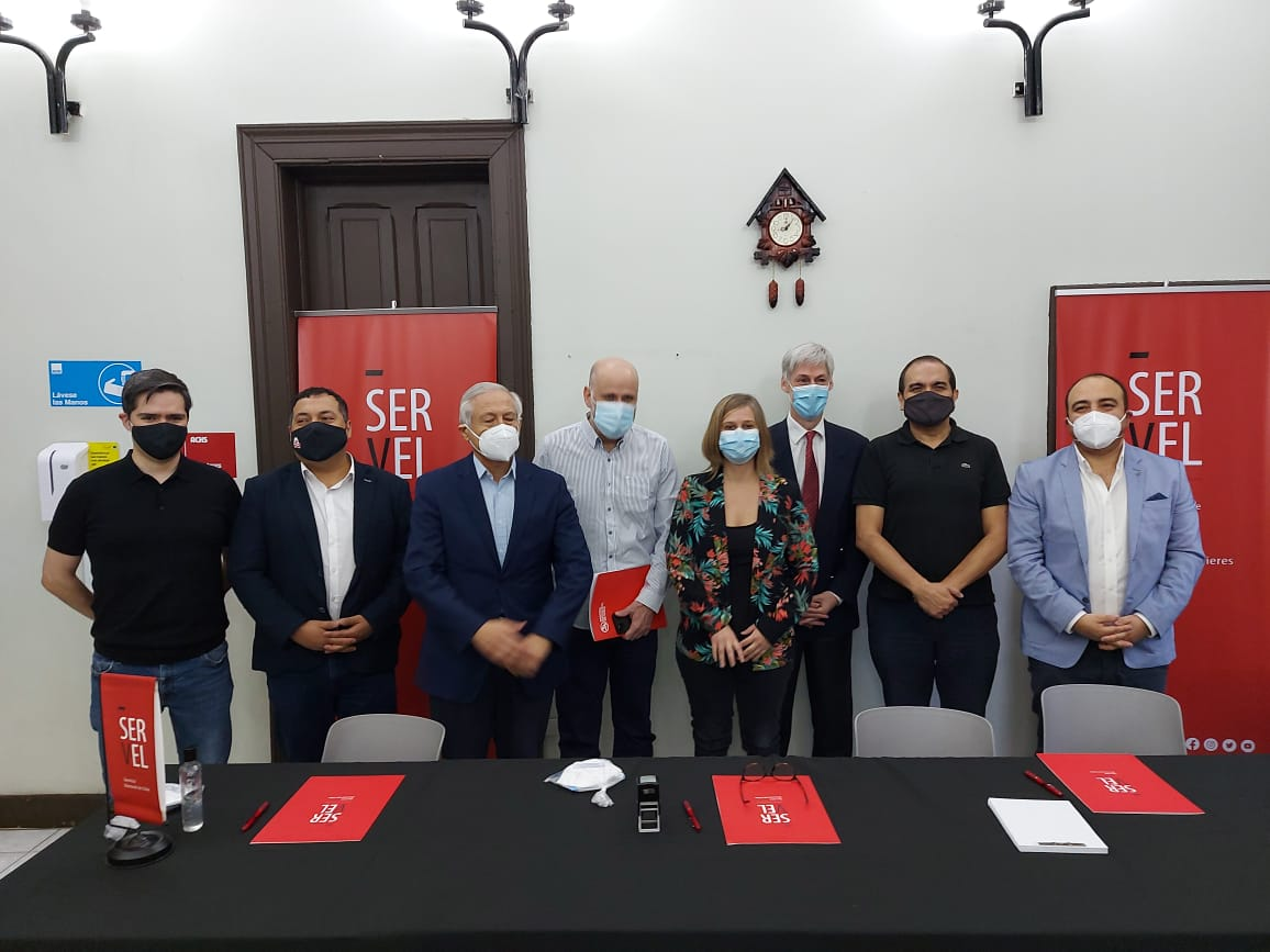 """Progresistas inscriben la Lista del Apruebo para Constituyentes: """"Esperamos que los chilenos sepan castigar a quienes no estuvieron disponibles para la unidad"""""""