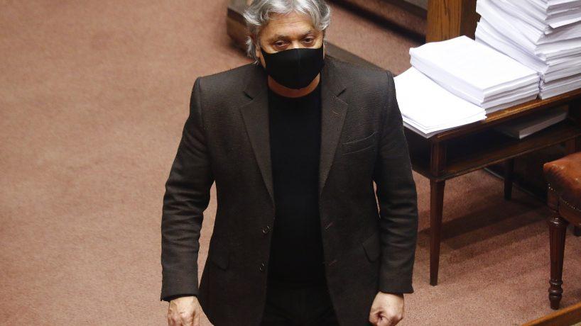 [Agricultura] Senador Navarro anuncia que llevará el TPP-11 al Tribunal Constitucional