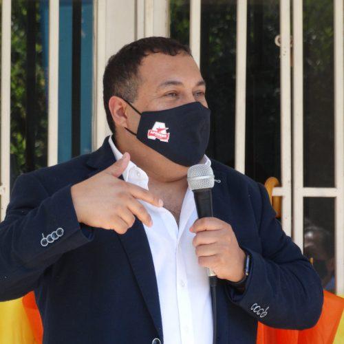 """PRO y voto político del PPD: """"Toda división es irresponsabilidad, todo cálculo electoral mezquino es darle la espalda a la gente"""""""