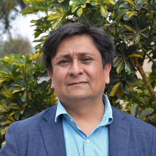 "Ricardo Díaz emplaza a Candidato a gobernador regional de ""Chile Vamos"" por licitación del Instituto del Litio"