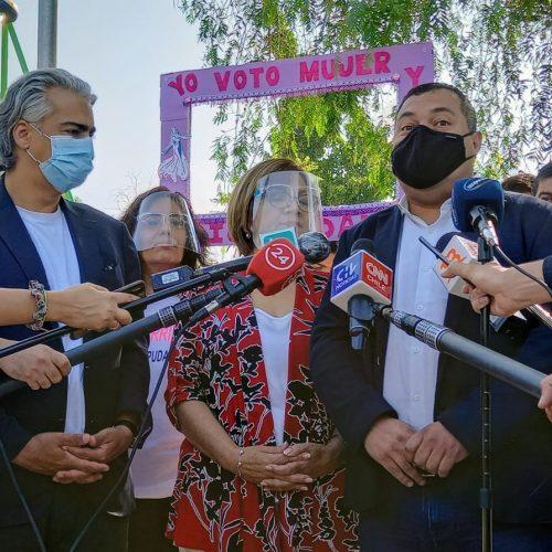 """PRO busca congelar campañas políticas hasta el 30 de abril ante postergación de megaelecciones: """"Es un mínimo de justicia electoral"""""""