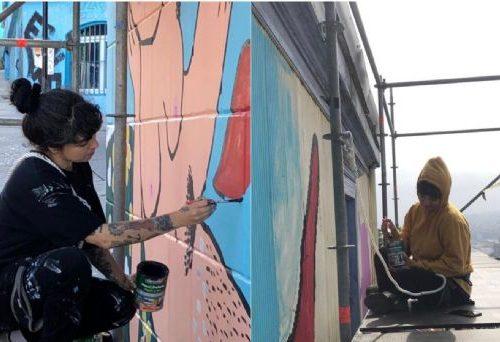 [Columna] Toda la solidaridad con Mon Laferte: su talento es patrimonio de Chile y Nuestra América