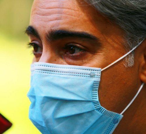 Marco Enríquez-Ominami tras rechazo del TC al requerimiento del Gobierno para frenar el tercer retiro: Piñera tiene nuevamente la posibilidad de proteger a las y los chilenos