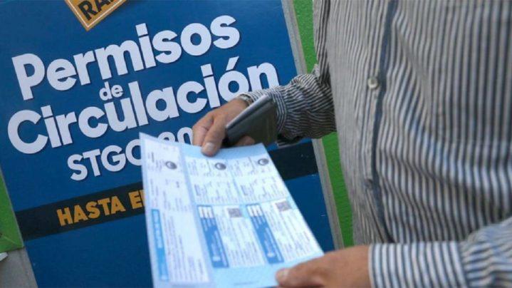 [Navarro] Senadores presentan proyecto para postergar pago de permisos de circulación