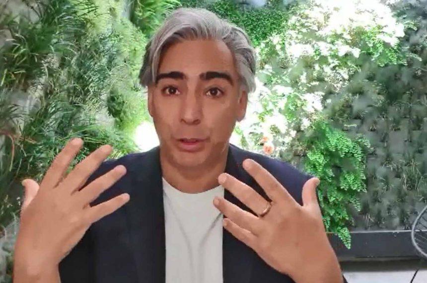 """Marco Enríquez-Ominami apoya acusación constitucional contra Piñera: """"El presidente de Chile ya no es parte de la solución, es parte de un problema"""""""