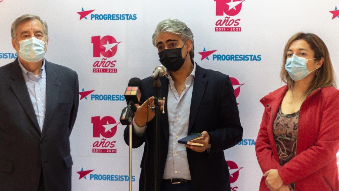 El jurista Baltasar Garzón, parlamentarios de oposición y liderazgos académicos y sociales firman carta en apoyo a ME-O y exigen que se respeten sus derechos políticos y ciudadanos
