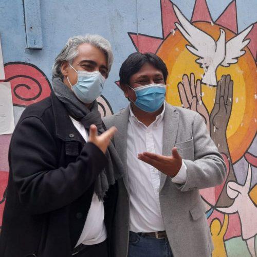 Partido Progresista triunfó en Antofagasta y va a segunda vuelta liderando preferencias para Gobernador