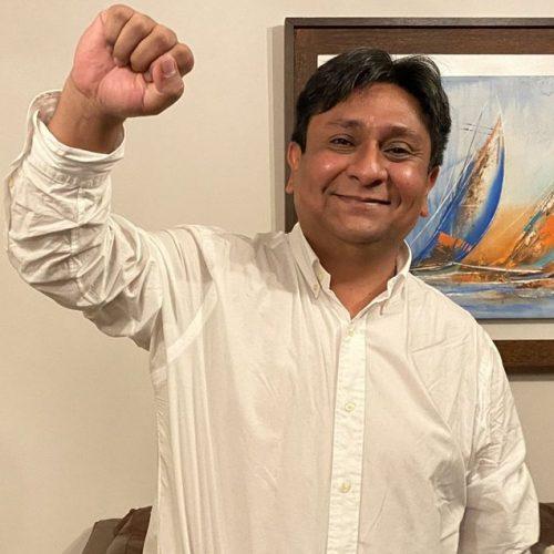 [El Diario] Ricardo Díaz, Gobernador Regional electo por Antofagasta afirma que sí hay presos políticos del estallido social