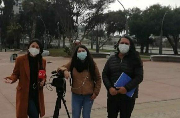 """Precandidata a diputada progresista Tamara Casado por caso de """"humillación homofóbica"""" en hospital de Coquimbo: """"Este problema debe terminar y debe sancionarse"""""""