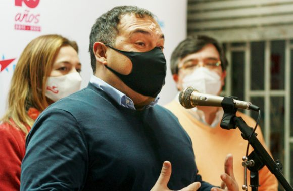 """PRO cuestiona vínculos de Sichel con círculo de Piñera: """"Está moralmente inhabilitado para dirigir el país"""""""