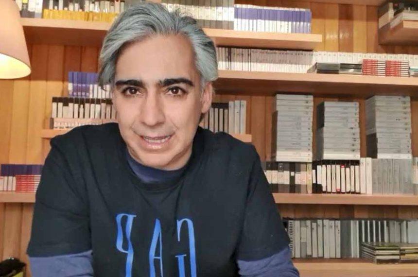 """[Infinita] Marco Enríquez-Ominami: """"Gabriel Boric quiere ser presidente pero cometió el enorme error de dividir a la oposición"""""""