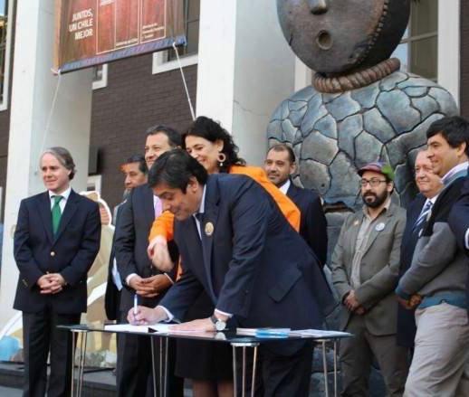 UNESCO declara Patrimonio Mundial de la Humanidad a momias de Chinchorro, proyecto impulsado por el Progresista Víctor Osorio