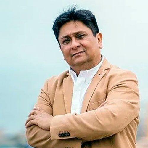 """Ricardo Díaz, gobernador electo por Antofagasta: """"La unión de las regiones fue la que revirtió el recorte presupuestario impulsado por el gobierno"""""""