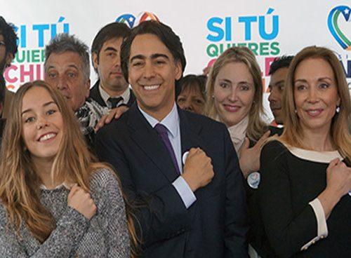 Muere publicista brasileño que diseñó campaña y estrategia presidencial de Marco Enríquez-Ominami en 2013 y Lula
