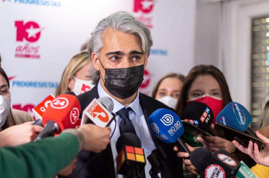 """Marco Enríquez – Ominami propone eliminar la UF: """"Es uno de los grandes abusos de nuestra historia económica"""""""