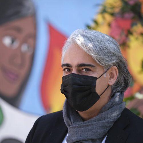 ME-O felicita a los trabajadores de salud tras registrarse en Chile el primer día sin muertes por coronavirus y llama a vacunarse