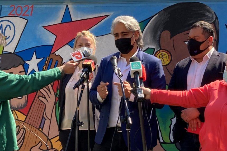 Marco Enríquez-Ominami viajará a México para sostener diversas reuniones en el contexto de la VI cumbre de la CELAC que reunirá a 17 Presidentes
