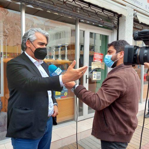 """ME-O rechaza dichos de subsecretario Galli: """"Lo que hace es provocar, es intervención electoral y es intolerable"""""""